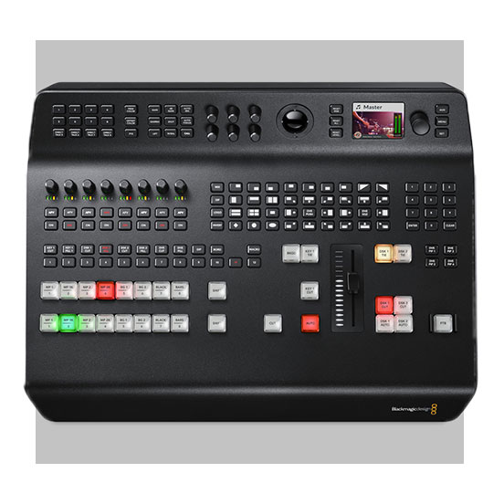 Blackmagic Design ATEM Pro Studio Switcher