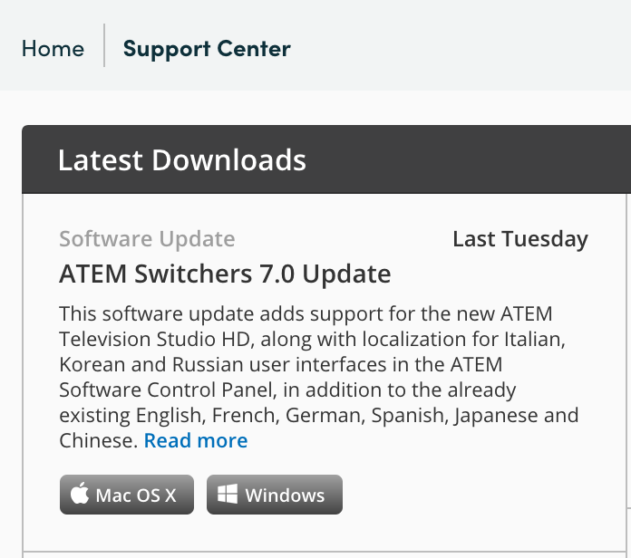 Using Mimolive With The Atem Switcher Step By Step Tutorial Dve Store
