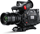 Studio Camera Blackmagic
