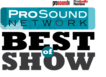 ProSoundNet Best Of DR60D logo
